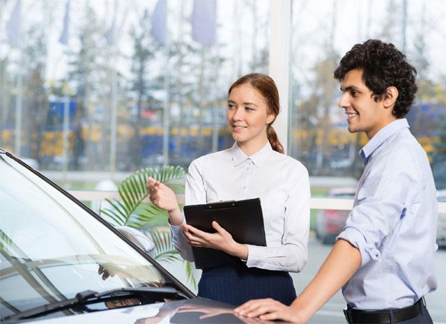 車の売却方法